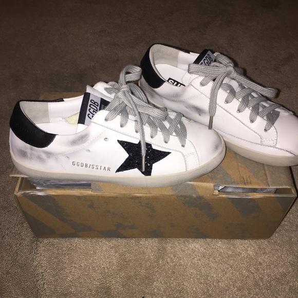 golden goose fake sneakers